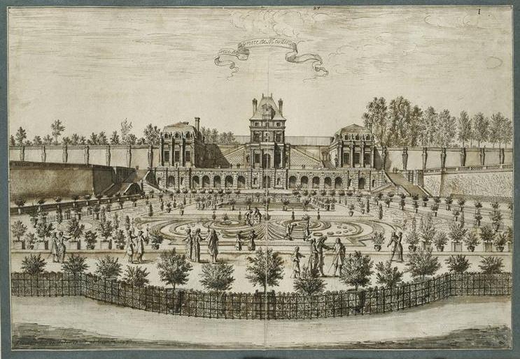 Histoire Du Site De Meudon