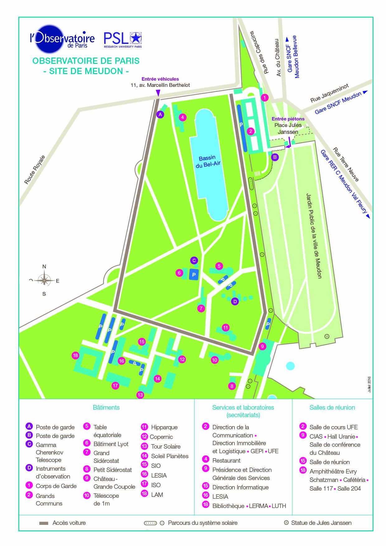 site de plan cul Meudon